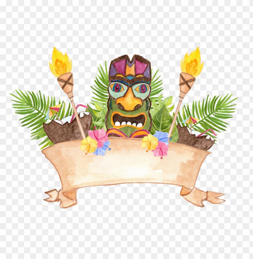 free PNG hawaiian desktop backgrounds hawaii by vivastarki design - hawaiian clipart PNG image with transparent background PNG images transparent