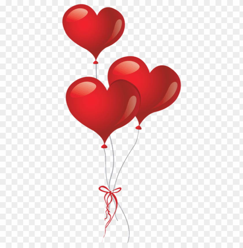 Heart Balloonspicture Png Free Png Images Toppng