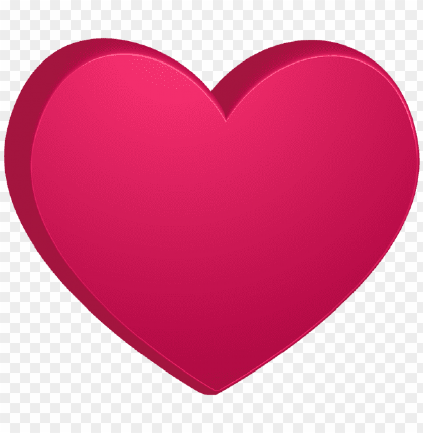 Heart Pink Png Free Png Images Toppng