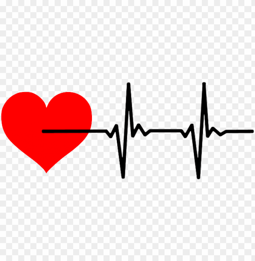 free PNG heart rate - clef note and a heart, for the love of music PNG image with transparent background PNG images transparent