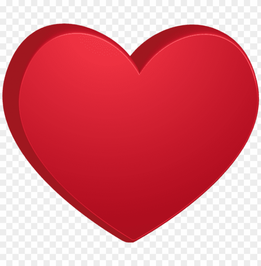 Heart Red Png Free Png Images Toppng