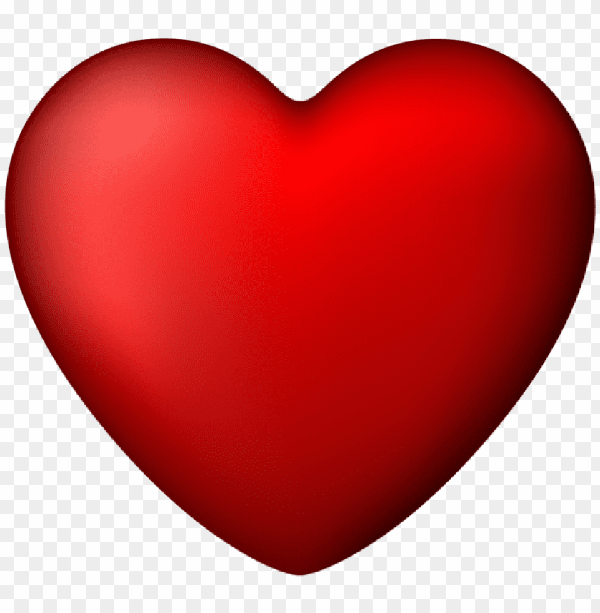 Heart Red Transparent Png Free Png Images Toppng