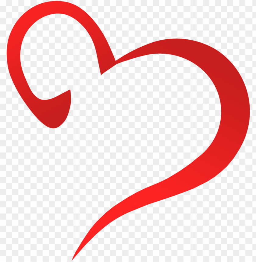 Heart Shape Png Transparent Heart Png Red Love Heart Listen And
