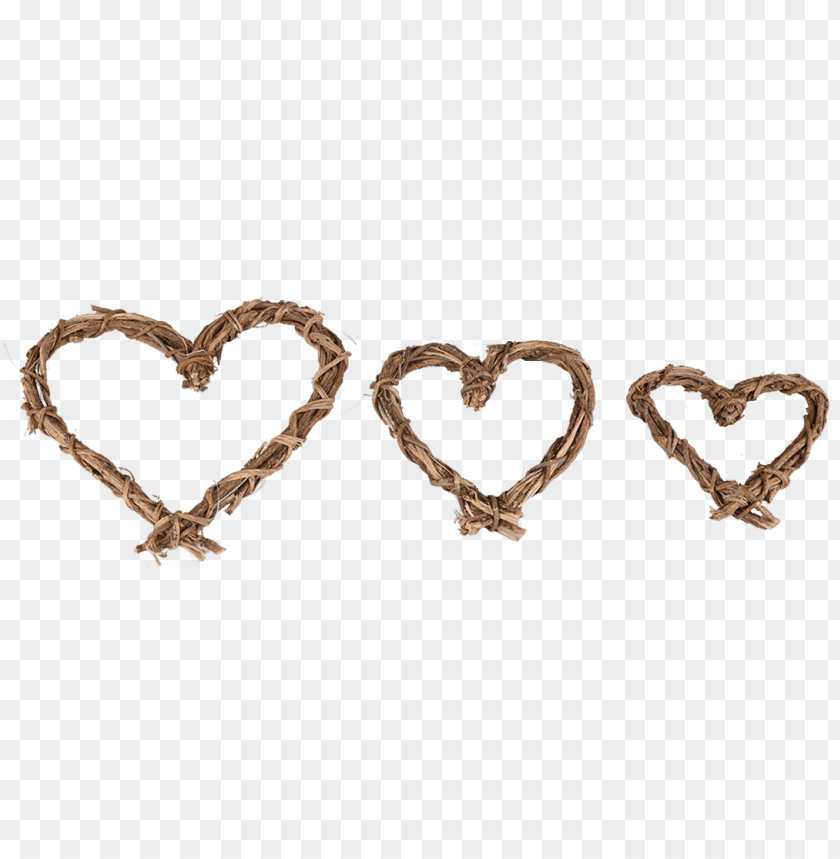free PNG heart twig wreath - wreath PNG image with transparent background PNG images transparent