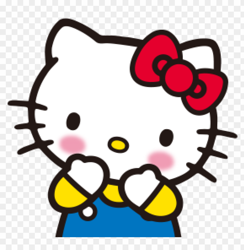 Download Hello Kitty Clipart Png Photo