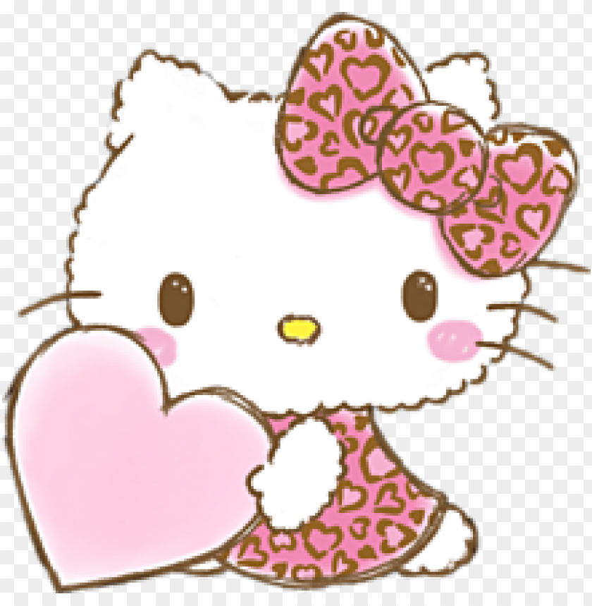 hello kitty png free png images toppng hello kitty clipart no bow hello kitty clipart thank you