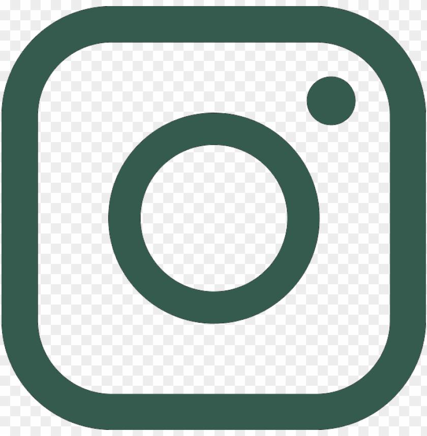 Transparent Background High Resolution Transparent Background Instagram Logo Png