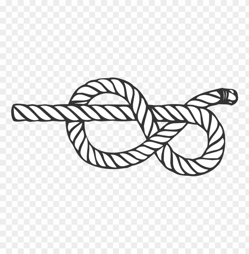 free PNG horizontal figure 8 knot PNG image with transparent background PNG images transparent