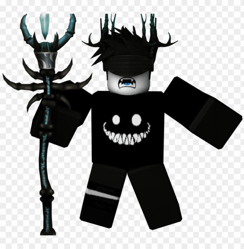 Roblox Gfx Transparent