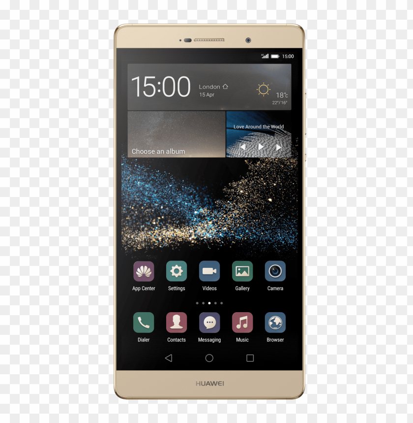 Download huawei p8 smartphone png images background | TOPpng