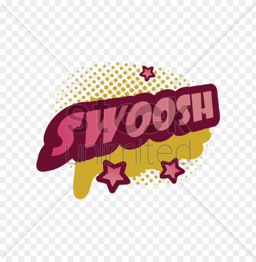 free PNG huge freebie download for powerpoint comic - cartoon swoosh effect PNG image with transparent background PNG images transparent