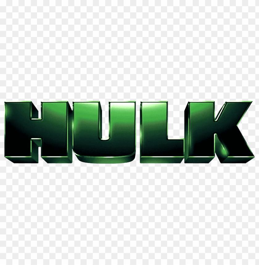 Výsledek obrázku pro hulk logo png