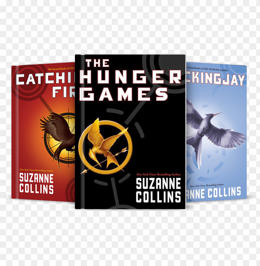Hunger Games Ebook French