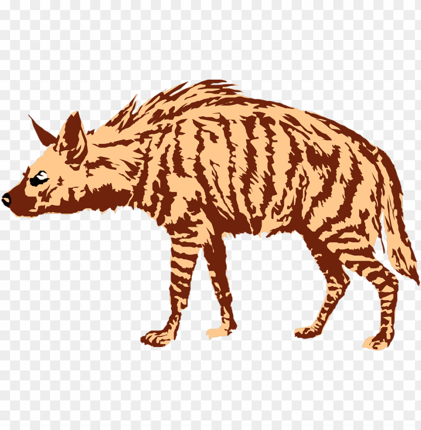 free png hyena art PNG images transparent