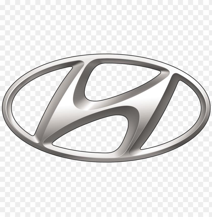Best Hyundai Logo Png