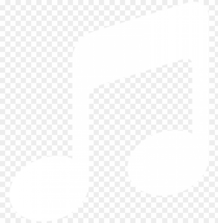 icture free library images note png roblox - white music note PNG