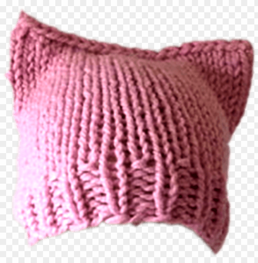 free PNG if you need a hat, here is one as a background transparent - pussy hat transparent background PNG image with transparent background PNG images transparent