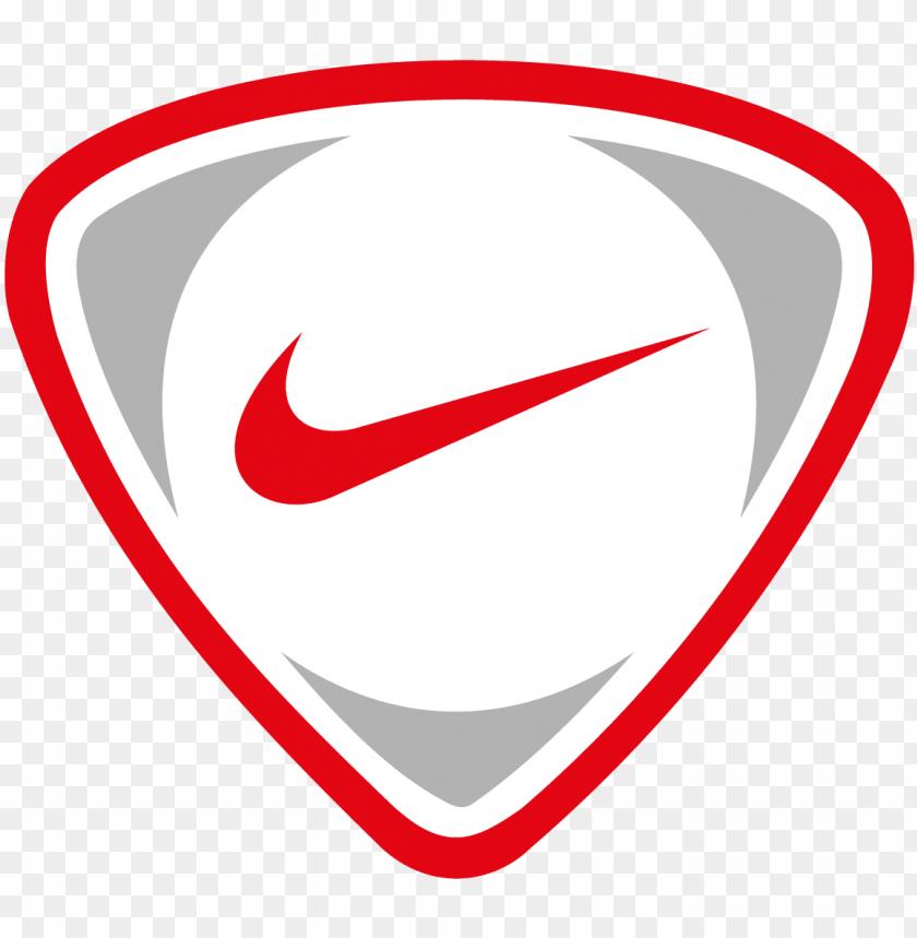 ike logo clipart illustrator - logo nike dream league soccer