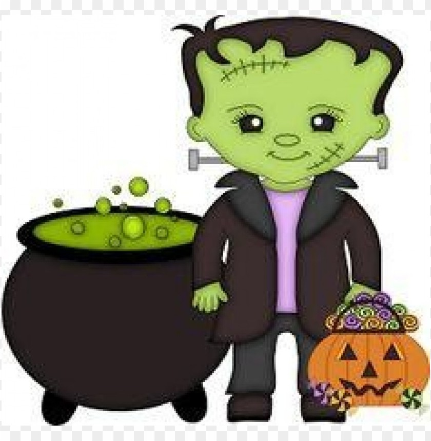 free png images about halloween crafts on frankenstein s PNG images transparent