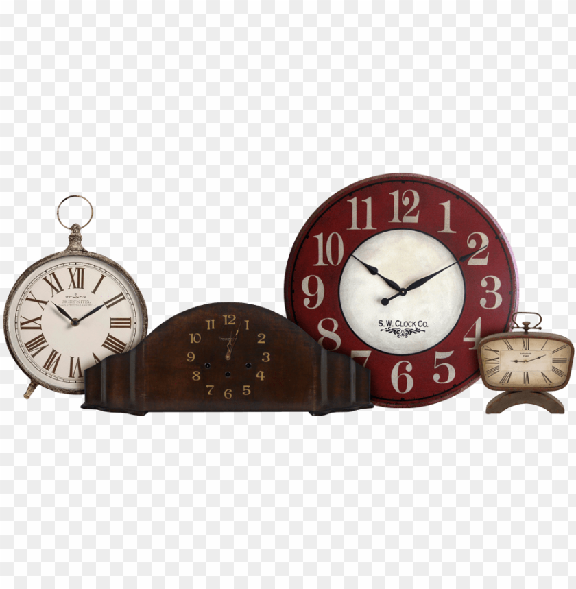 Download Imax Home 97112 Norida Desk Clock Home Decor Clocks Png