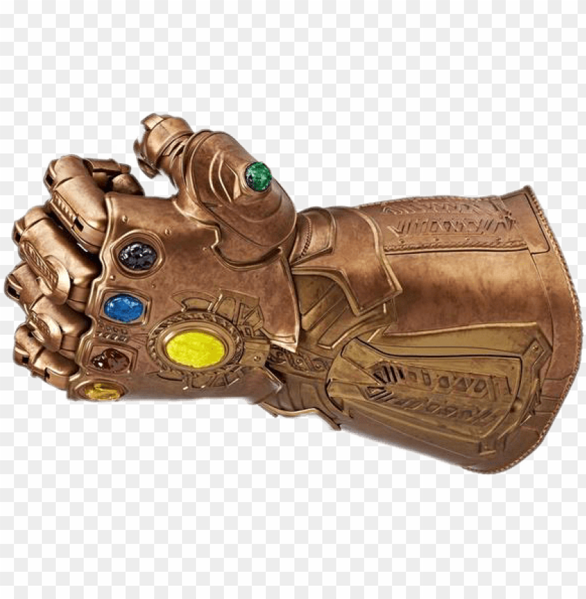 free PNG infinity gauntlet fist PNG image with transparent background PNG images transparent