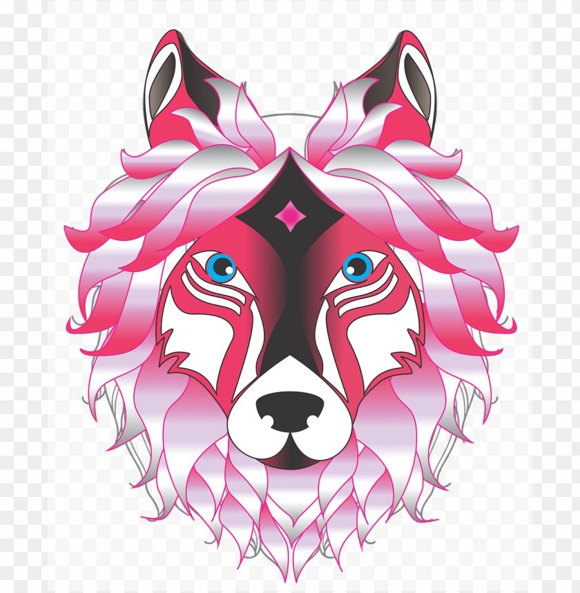 Download 6600 Koleksi Background Putih Serigala HD Terbaik