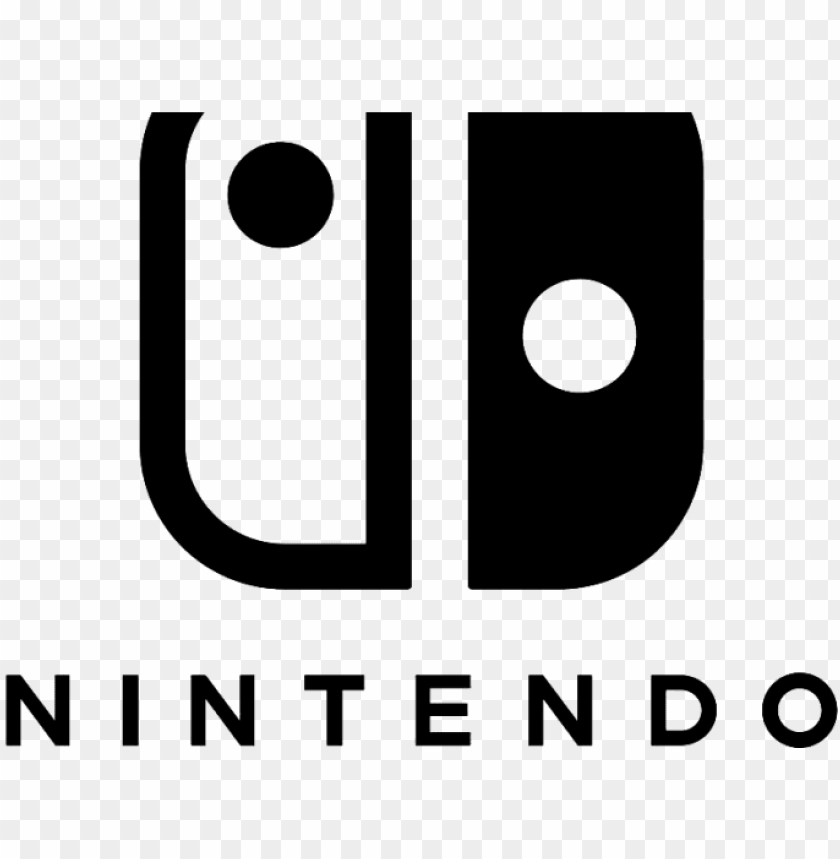 free PNG intendo switch logo white png - yinyangprinting nintendo-schalter-t-shirt PNG image with transparent background PNG images transparent