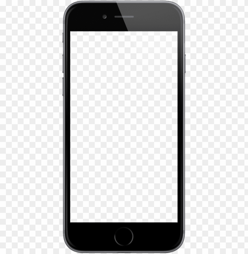 Download Iphone Png Black And White S Png Images Background Toppng