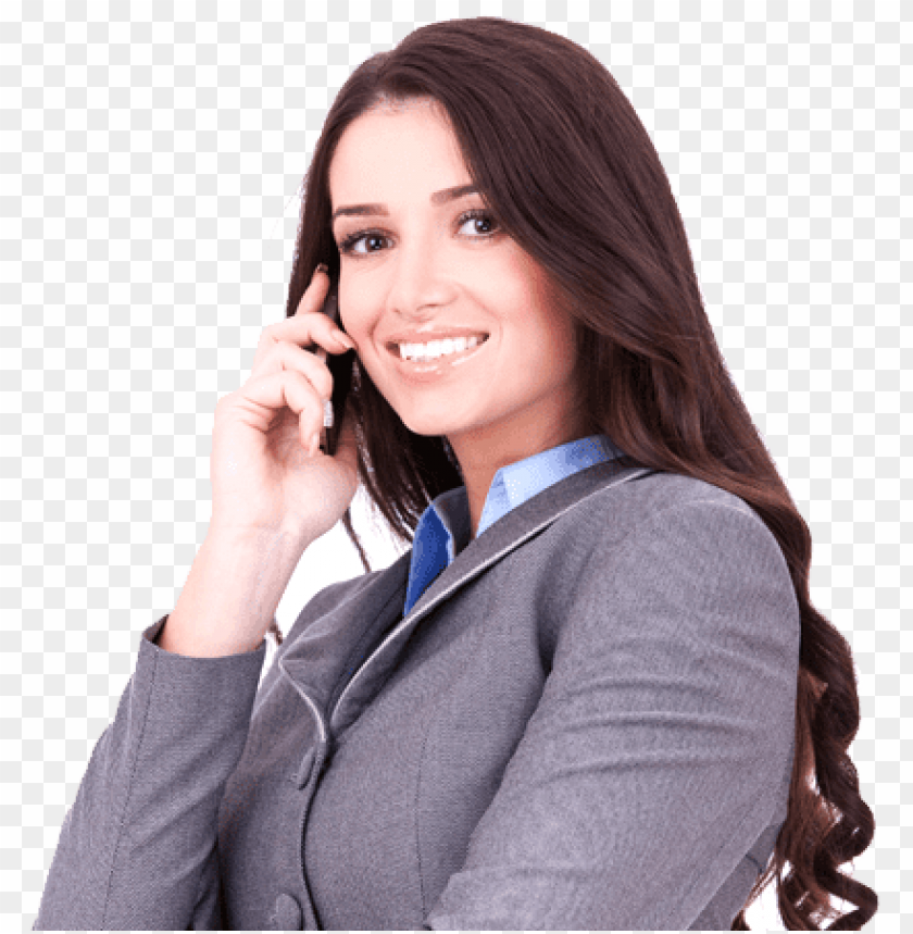 free PNG irl with mobile phone png - talking on phone PNG image with transparent background PNG images transparent