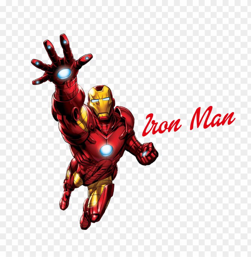 free png iron man PNG images transparent