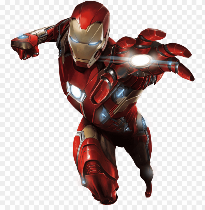 Ironman Png Iron Man Png Hd Png Image With Transparent