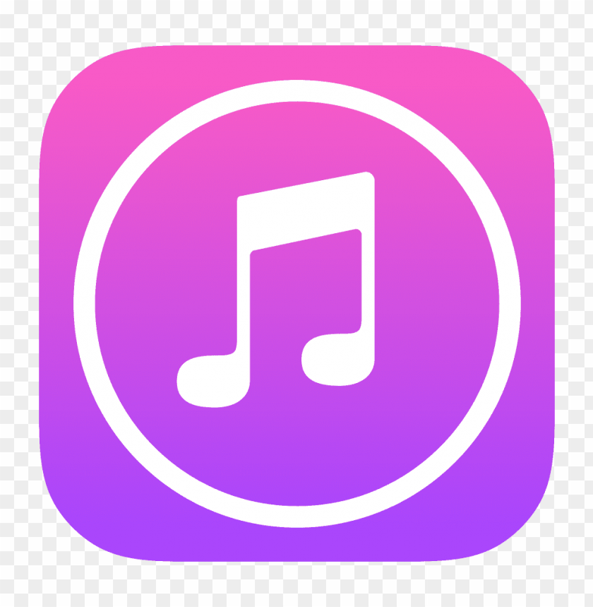 free PNG itunes store icon PNG images transparent