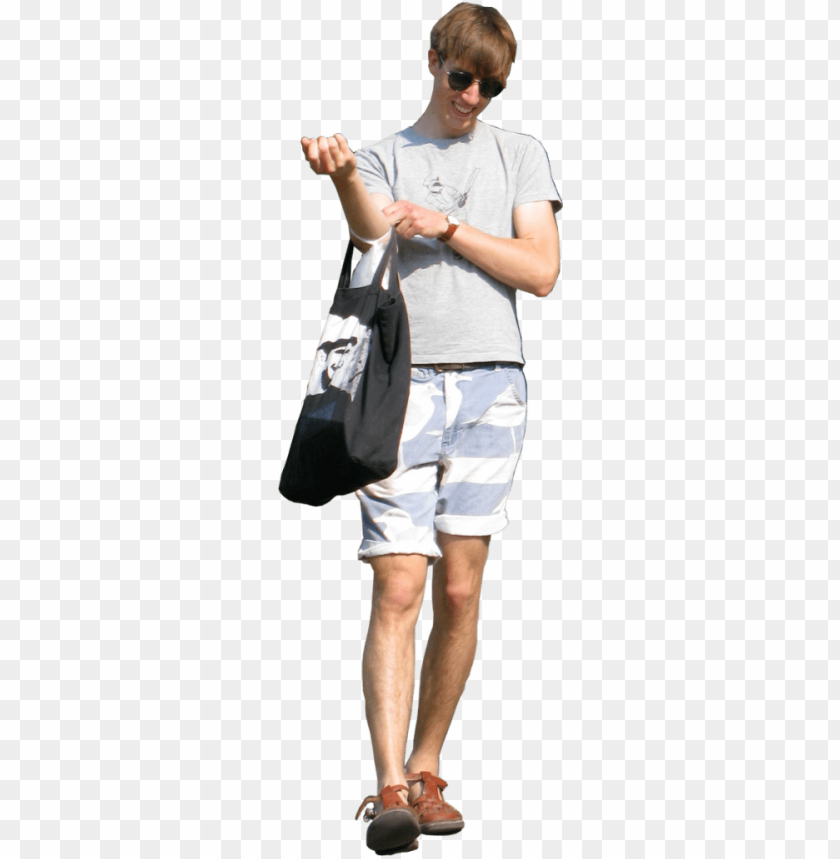 free PNG j is walking to the car after an afternoon swim at - people walking summer PNG image with transparent background PNG images transparent