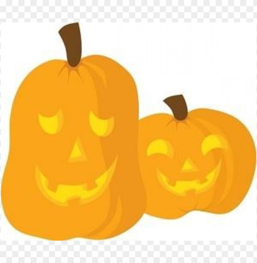 free png jack o lantern halloween  image  two jack PNG images transparent