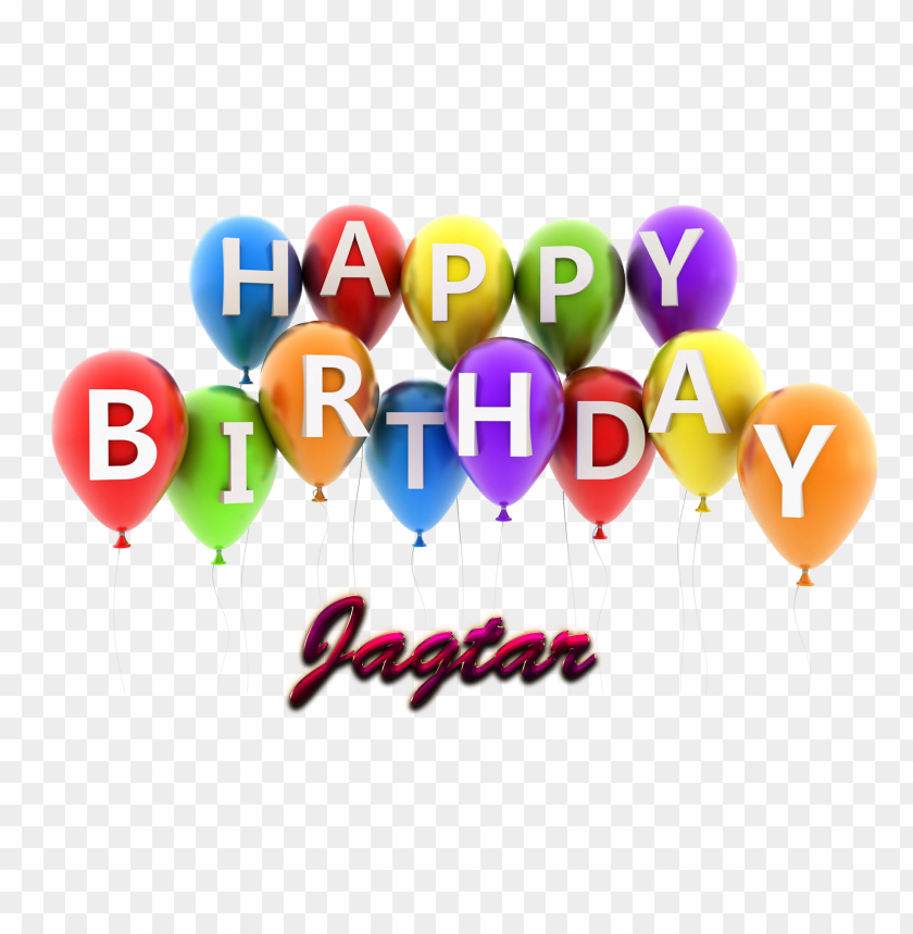 free PNG jagtar happy birthday vector cake name png PNG images transparent