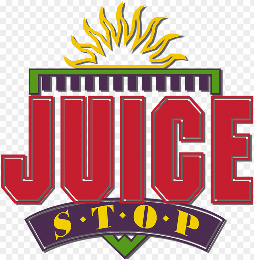 free PNG juice stop logo - juice stop - fremont PNG image with transparent background PNG images transparent