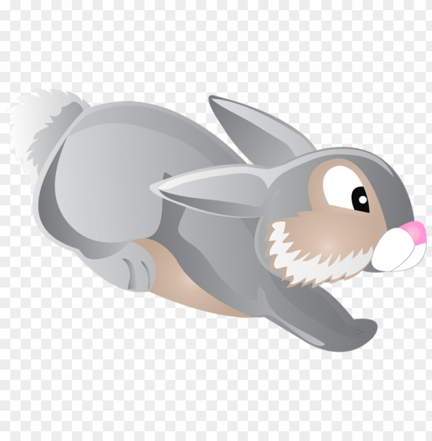 free PNG Download jumping bunny cartoon transparent clipart png photo   PNG images transparent