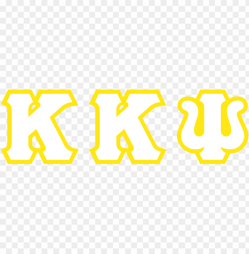 Greek Letter Before Kappa.Kappa Kappa Psi Greek Letters Png Image With Transparent