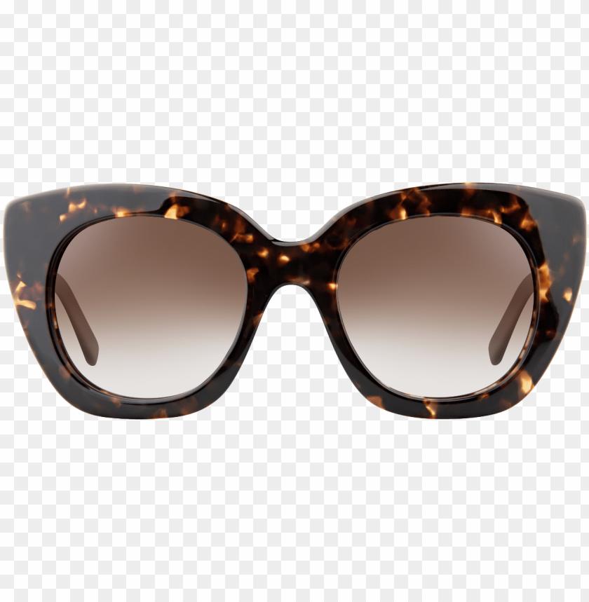 2af44c26a55 free PNG Download kate spade narelle sunglasses png images background PNG  images transparent