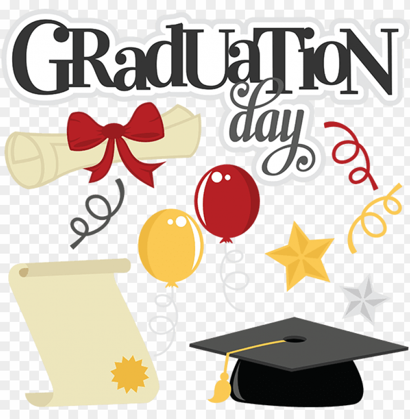 kids graduation png PNG image with transparent background