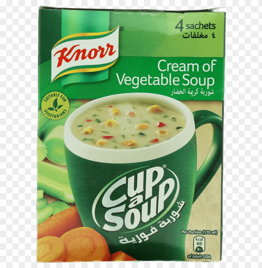 free PNG knorr soups PNG images transparent