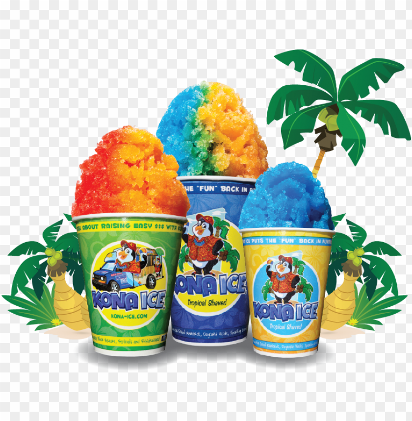 free PNG kona ice shaved ice PNG image with transparent background PNG images transparent