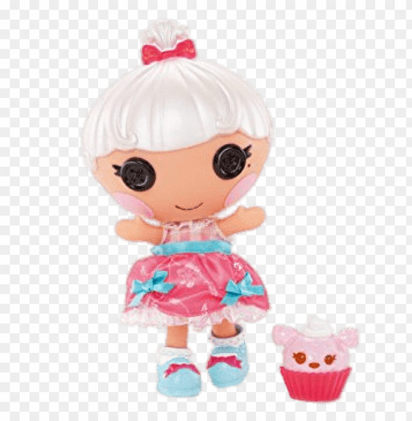 free PNG Download lalaloopsy mimi la sweet clipart png photo   PNG images transparent