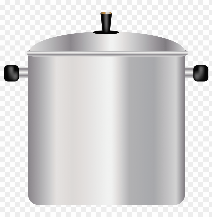 free png large cooking pot PNG images transparent