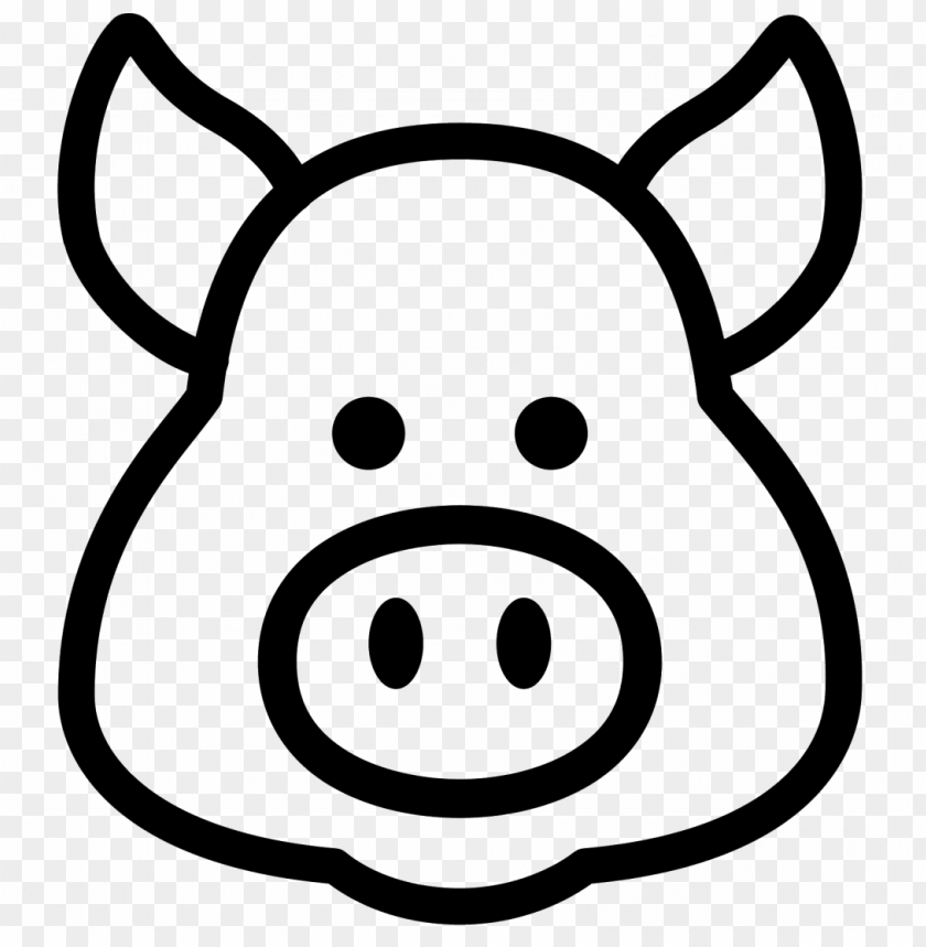 Peppa Pig Wallpaper Peppa Pig Png Black And White