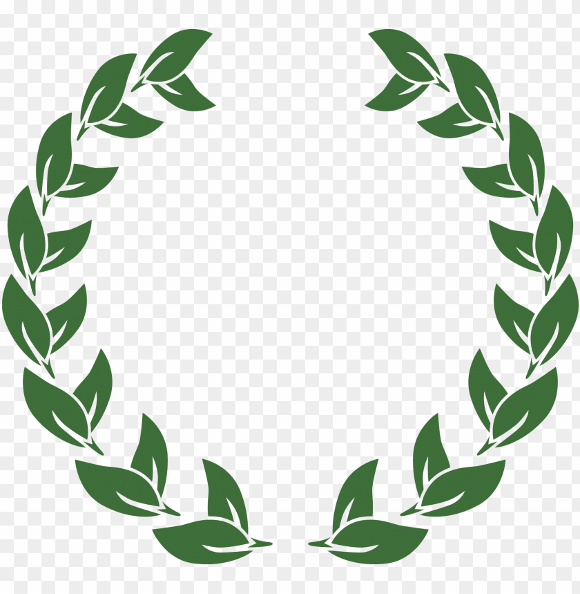 free PNG laurel wreath - american academy of aesthetic health logo PNG image with transparent background PNG images transparent