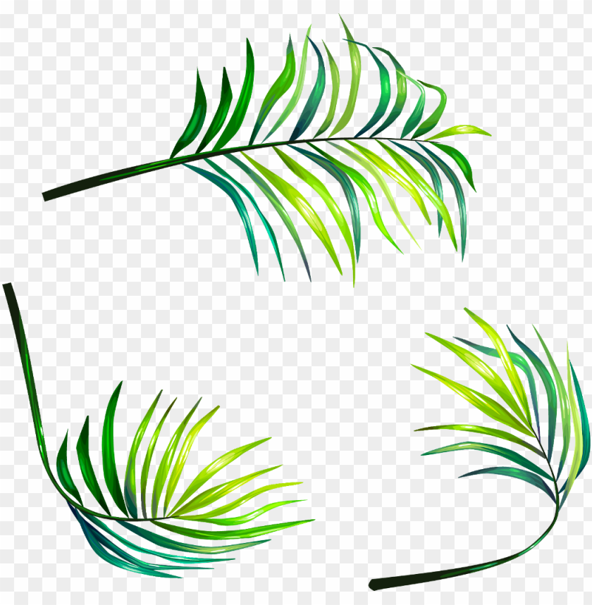 free PNG leaves leaf nature watercolors watercolor watercolours - painted leaves clip art PNG image with transparent background PNG images transparent