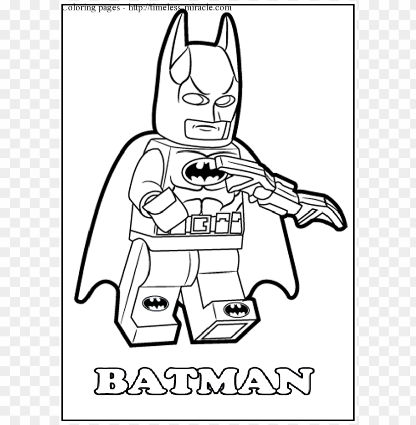 Lego Spider Man Coloring Page - Free Lego Coloring Pages ... | 859x840