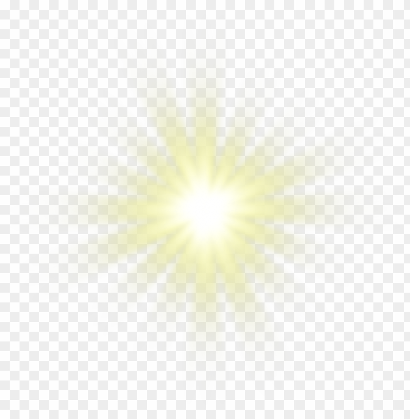 free PNG Lens Flare Light Shine yellow color png - Free PNG Images PNG images transparent
