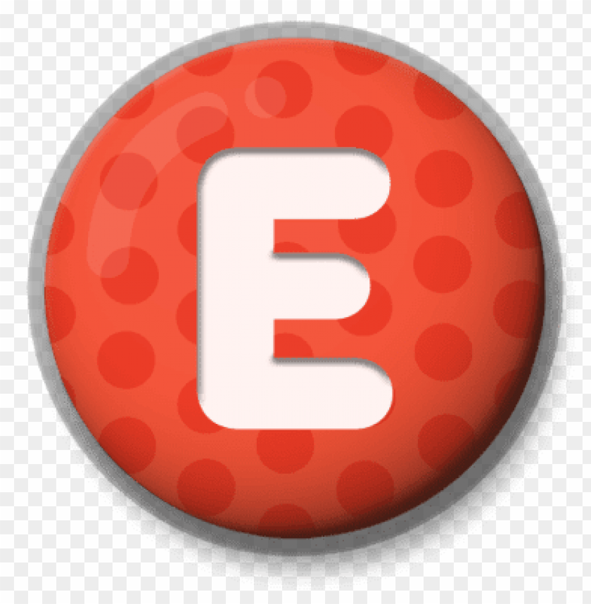 free PNG letter e roundlet PNG image with transparent background PNG images transparent